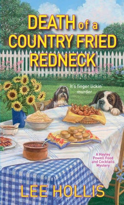 Death of a Country Fried Redneck (Paperback)