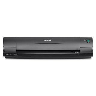 Brother DSMobile DS700D Sheetfed Scanner - 600 dpi Optical