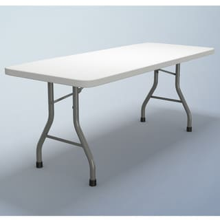 Mayline Event 7700 Series 30x72 Rectangular Multi-purpose Table