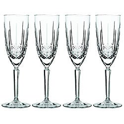 Marquis by Waterford Sparkle Flutes (Set of 4)