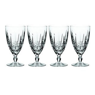 Marquis by Waterford Sparkle Iced Beverage Glasses (Set of 4)
