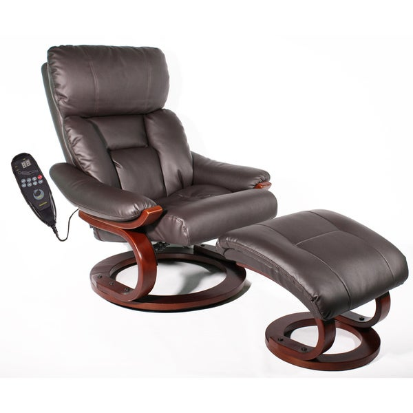 Comfort Products Vantin 8-motor Massage Recliner