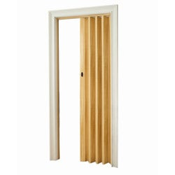 Homestyle Echo Light Wood Folding Door