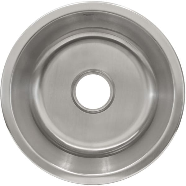 LessCare Undermount Stainless Steel Sink