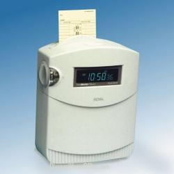 Royal TC100 Top Load Electronic Time Clock