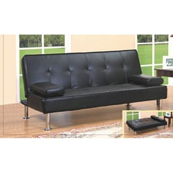 William Black Sofa Bed