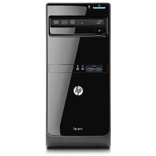 HP Business Desktop Pro 3405 XZ934UT Desktop Computer A6-3650 2.6GHz