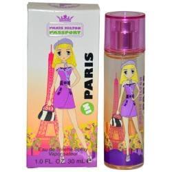 Paris Hilton Passport In Paris Women's 1-ounce Eau de Toilette Spray