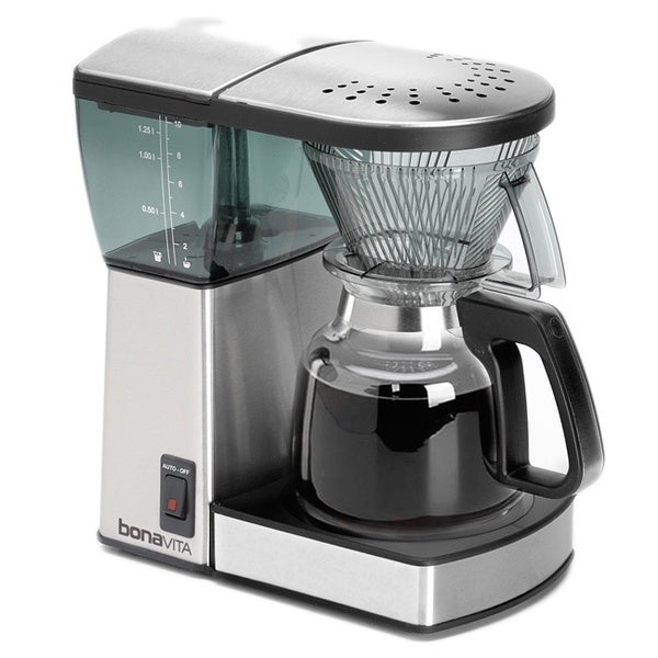 Bonavita 8-cup Coffee Maker With Glass Carafe 8484490