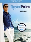 Royal Pains: Season Three Vol. 1 (DVD)