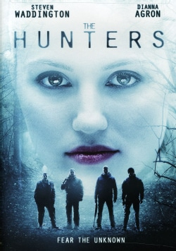 The Hunters (DVD)