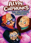 Alvin and the Chipmunks: The Valentines Collection (DVD)