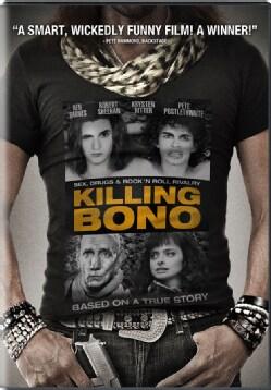 Killing Bono (DVD)