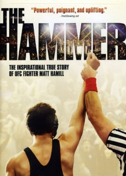 The Hammer (DVD)