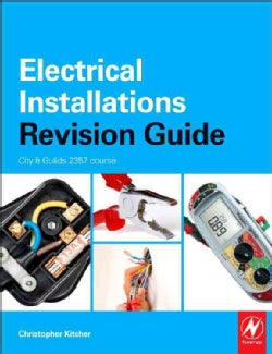Electrical Installations Revision Guide (Paperback)
