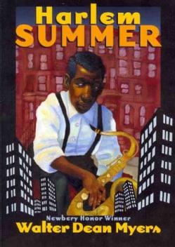 Harlem Summer (Paperback)