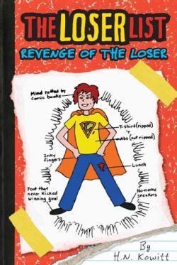Revenge of the Loser (Hardcover)