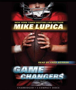 Game Changers (CD-Audio)