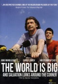 The World Is Big and Salvation Lurks around the Corner (DVD)