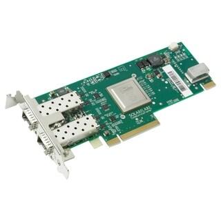 Solarflare SFN5322F 10Gigabit Ethernet Card