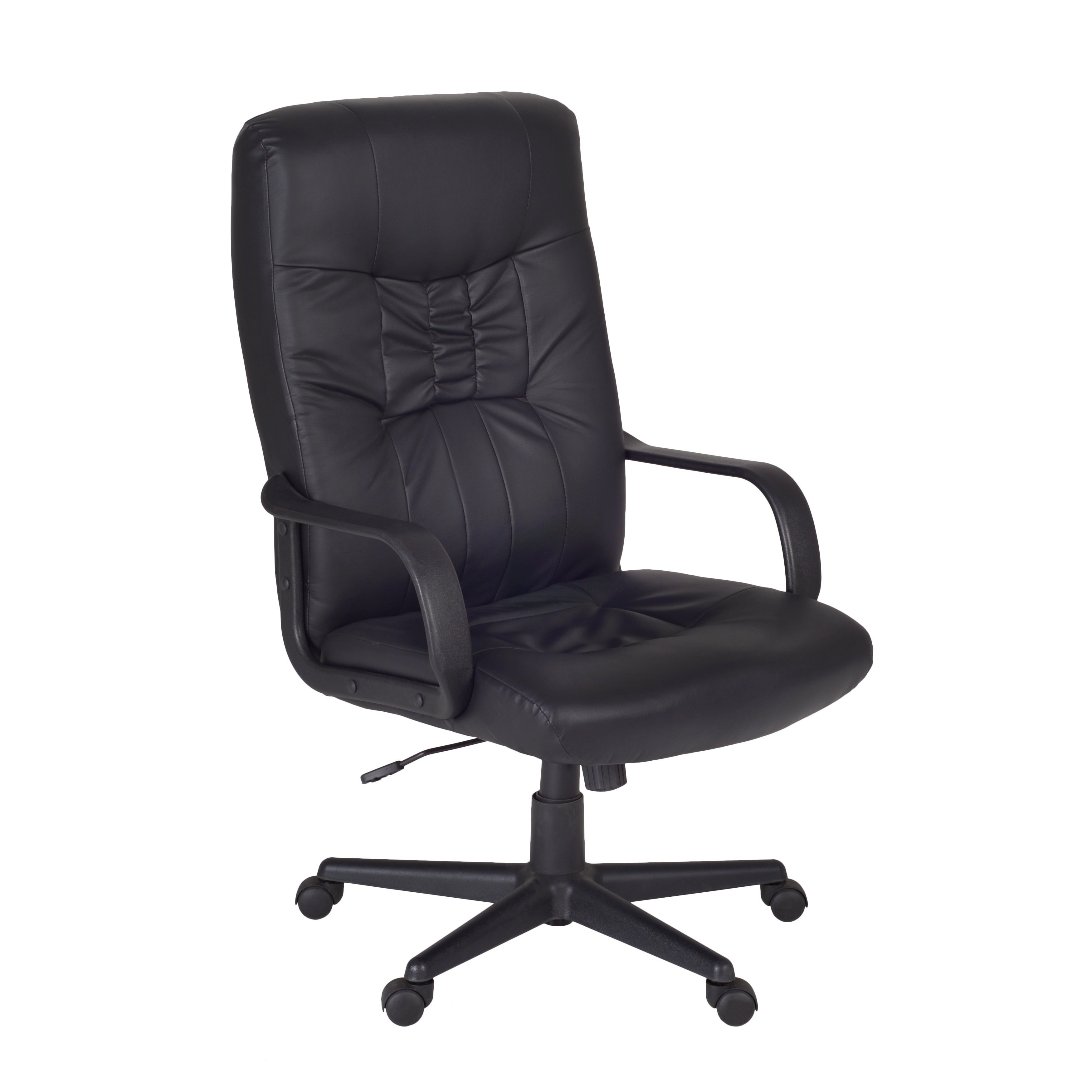 Regency Seating Posh Leather High Back Office Chair