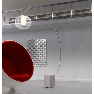 Plasma Floor Lamp