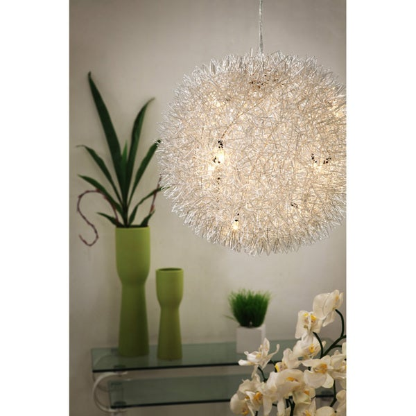 Warp Ceiling Lamp