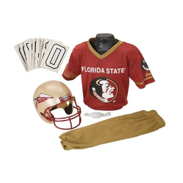 Franklin Sports Florida State Uniform Set