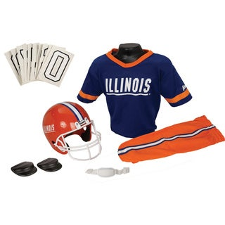 Franklin Sports Illinois Uniform Set