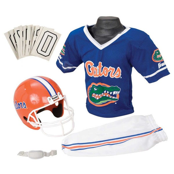 Franklin Sports Florida Gators Uniform Set