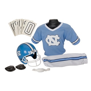 Franklin Sports University of North Carolina Uniform Set