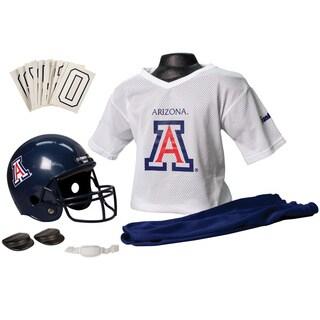 Franklin Sports Youth Arizona Football Uniform Set