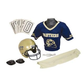 Franklin Sports Youth University of Pittsburgh Football Uniform Set