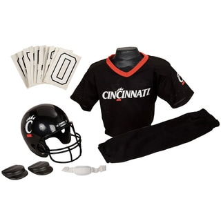 Franklin Sports Youth Cincinnati Football Uniform Set