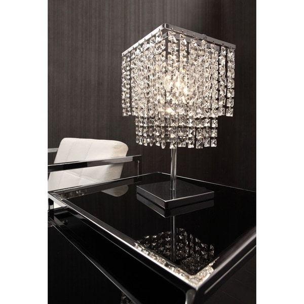 Falling Stars Table Lamp