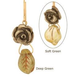'Lomasi' Earrings