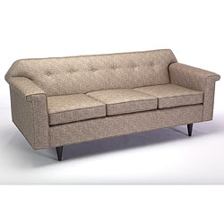 JAR Designs 'The Octavio' Heather Sofa