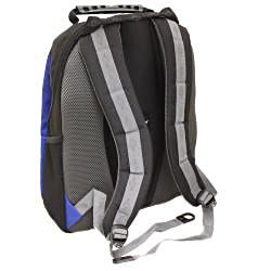 SwissGear 'The Spark' Blue 16-inch Laptop Backpack