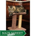New Cat Condos Sisal Rope Scratch Post