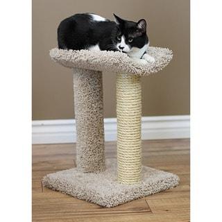 New Cat Condos Sisal Rope Scratch Post