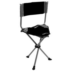 Ultimate Slacker Folding Camp Chair