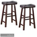 Montana 29-inch Barstools (Set of 2)