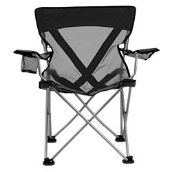Insect Shield Folding Camp Chair