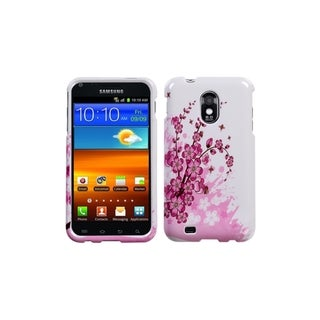 Premium Samsung Galaxy S2 Epic 4G Touch Spring Flowers Protector Case
