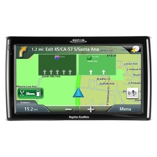 Magellan RoadMate 1700-LM Automobile Portable GPS Navigator