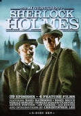 The Adventures Of Sherlock Holmes (DVD)