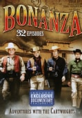 Bonanza: Adventures With The Cartwrights (DVD)