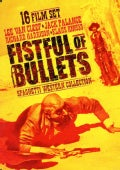 Fistful Of Bullets: A Spaghetti Western Collection (DVD)