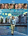 Midnight in Paris (Blu-ray Disc)