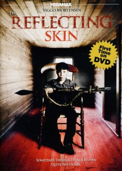 The Reflecting Skin (DVD)